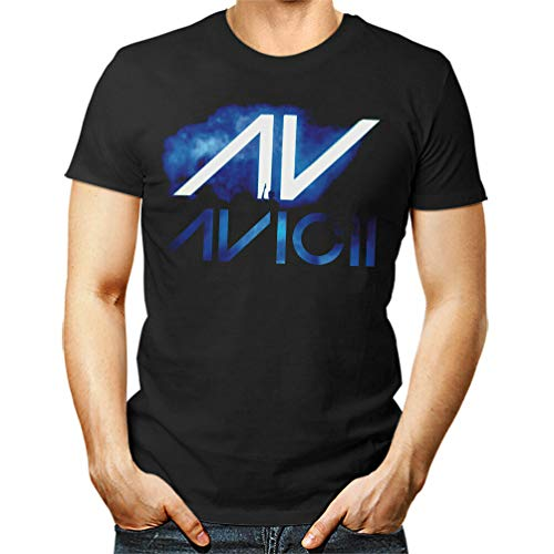 Avicii T Shirt Music Hardwell Dj Dance Techno Trance Woman Man Gift EDM