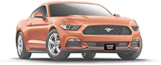 STO N SHO Front License Plate Bracket for 2018-2020 Ford Mustang Without Performance Pack