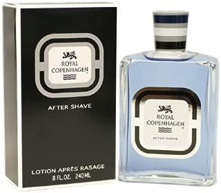 Royal Copenhagen By Royal Copenhagen For Men. Aftershave 8.0 Oz