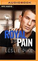 Royal Pain: A Hero Club Novel