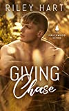 Giving Chase (Havenwood)