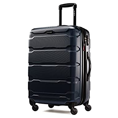 Samsonite Omni PC 24  Hardside Spinner (Navy)