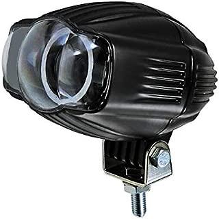 SKYYKS Universal 12V 8 x LED Auto Auto Tagfahrlicht Nebelscheinwerfer Auto Fahrlicht Zusatzscheinwerfer mit Super White Light HOT