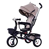<span class='highlight'><span class='highlight'>Daxiong</span></span> Children's Tricycle Bicycle Baby Bike 1-3 Years Old Child Baby Stroller,G,B
