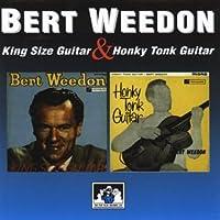 King Size Guitar/Honky Tonk
