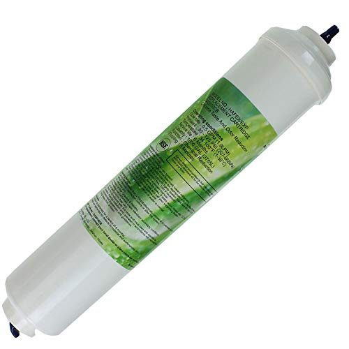 Leisure 4346650800 Koelkast Waterdispenser Filter Cartridge