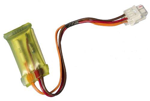 Price comparison product image LG Electronics 4781JK2001A Refrigerator Controller Temperature Sensor