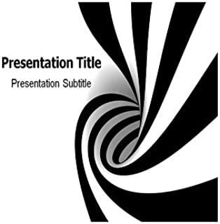 Black And White Powerpoint Templates - Black And White (PPT) Powerpoint Background