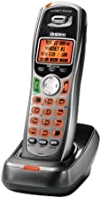 Uniden TCX905 Accessory Handset and Charger with Call Waiting and Caller ID