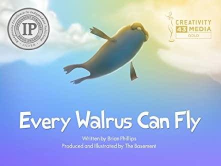 Every Walrus can Fly