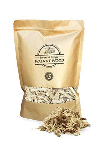 Madera Para Tallar Nogal Marca Smokey Olive Wood