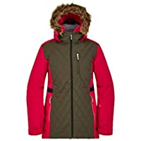 Spyder Active Sports Women's Crossover Insulated Ski Jacket