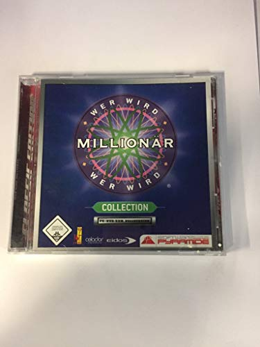 Wer wird Millionär-Collection