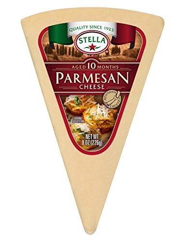 Stella Parmesan Wedge, 8 oz