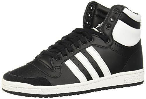 ADIDAS ORIGINALS TOP TEN HI Sneakers hommes Zwart - 40 - Hoge sneakers
