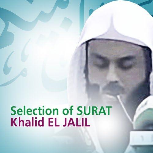 Khalid El Jalil