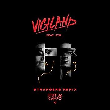 Strangers (Steff Da Campo Remix)