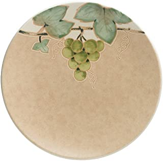 Mikasa Chablis Stoneware Dinner Plate