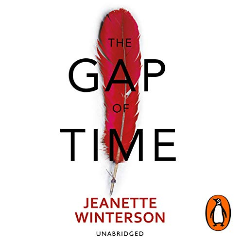 The Gap of Time     The Winter's Tale Retold (Hogarth Shakespeare)              Auteur(s):                                                                                                                                 Jeanette Winterson                               Narrateur(s):                                                                                                                                 Ben Onwukwe,                                                                                        Mark Bazeley,                                                                                        Penelope Rawlins                      Durée: 7 h et 9 min     Pas de évaluations     Au global 0,0