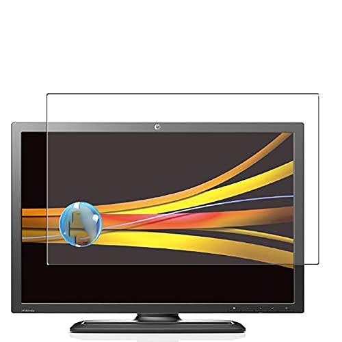 Vaxson TPU Pellicola Privacy, compatibile con HP ZR2440w Monitor XW477A4#ABJ, Screen Protector Film Filtro Privacy [ Non Vetro Temperato ]