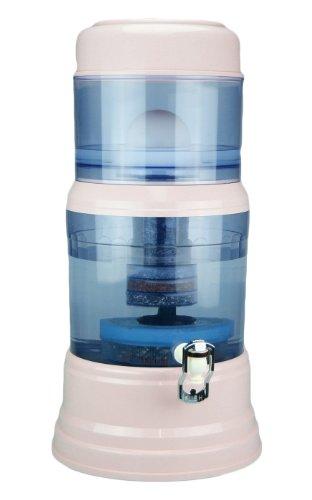Fontaine à eau filtrante et purifiante 12 litres