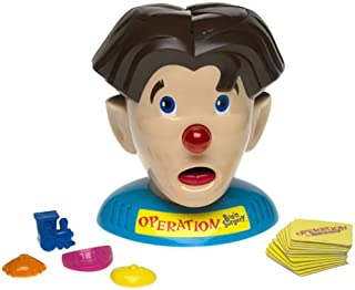 Operation: Brain Surgery, the Feel and Find Matching Game (2001)