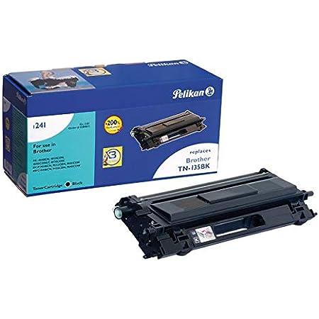 Pelikan Toner Replaces Brother Tn 329y Suitable For Brother Hl L8350 Printers Bürobedarf Schreibwaren