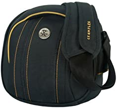 Crumpler 9000 Company Gigolo Camera Bag with Laptop Compartment