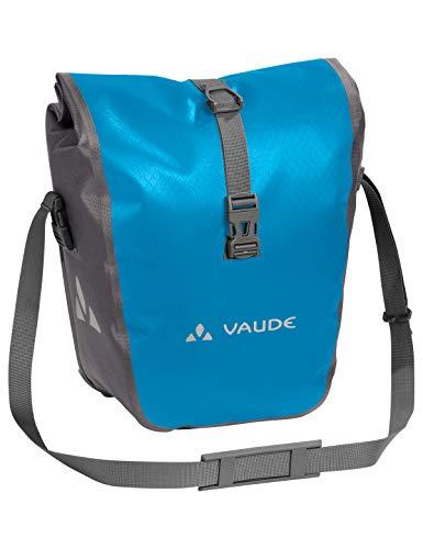 Vaude Aqua Front Vorderradtaschen, Icicle, Einheitsgröße