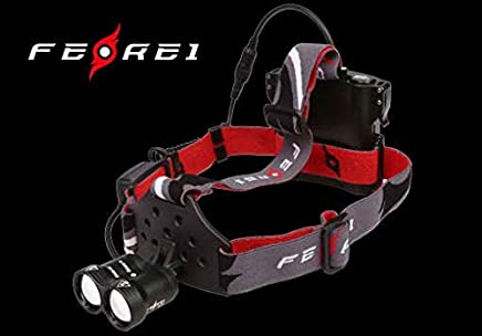 Waterproof Ferei HL60 Headlamp