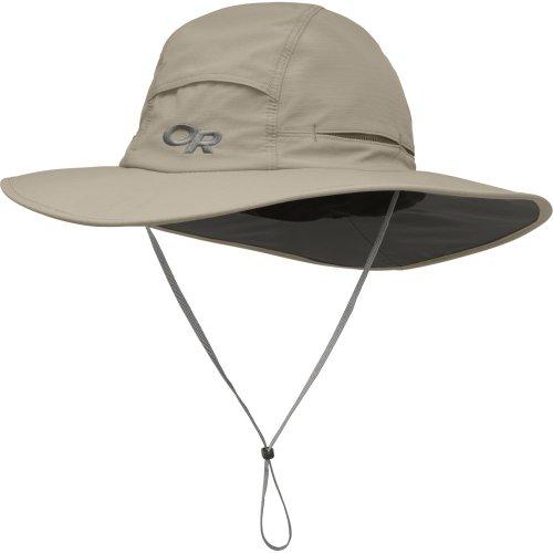 Outdoor Research Sombriolet Sun Hat, Khaki, X-Large