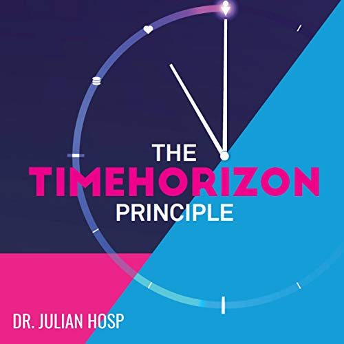 The Timehorizon Principle Titelbild
