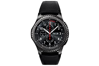 Samsung Gear S3 Frontier (B01M1RXCQP) | Amazon price tracker / tracking, Amazon price history charts, Amazon price watches, Amazon price drop alerts