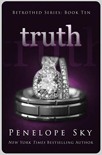 Truth (Betrothed #10) (English Edition)