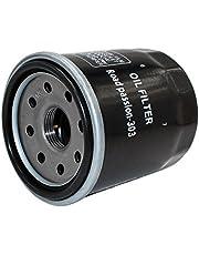 Road Passion Filtro de aceite para CBR600F4I 600 2001-2006 CBR600RR 599 2003-2016 CBR600RR ABS 599 2009-2010 2014-2016