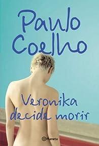veronika-decide-morir par Paulo Coelho