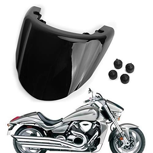 Areyourshop Cubierta de asiento trasero ABS para moto Su-zu-ki Boulevard M109R 2006-2013