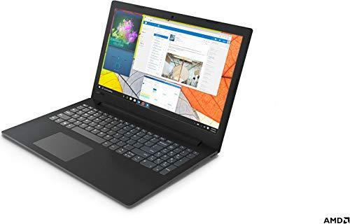 "Preisvergleich Produktbild Lenovo Essential V145 Schwarz Computer 39, 6 cm (15.6"") 1366 x 768 Pixel 7th Generation AMD A4-Series APUs A4-9125 4 GB DD"