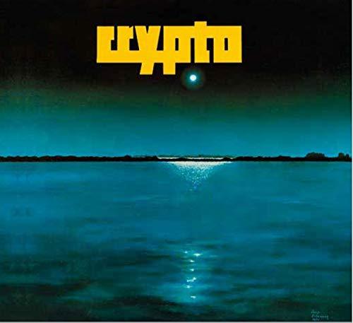 Crypto ('74 NL Jazz/Funk/Prog)