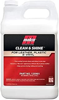 پاک کننده و پانسمان داخلی Malco Clean & Shine، 1 gal (125901)