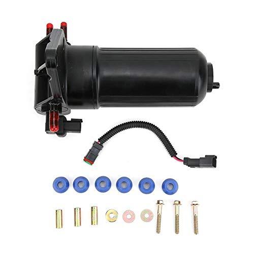 Conjunto de filtro de bomba de combustible EVTSCAN para grupo electrógeno de excavadora y montacargas de motor 4132A014