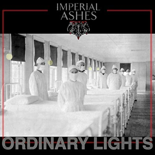 Imperial Ashes