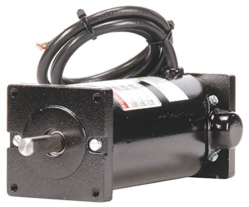 Dayton 1/6 HP DC Permanent Magnet Motor DC Permanent Magnet