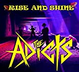 Songtexte von The Adicts - Rise and Shine