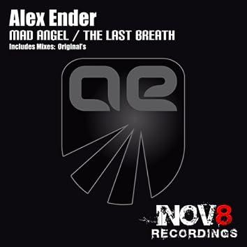 Mad Angel / The Last Breath