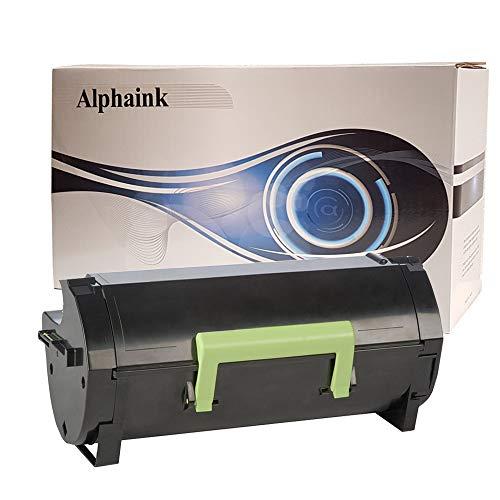 Toner Alphaink AI-MS310 LEX-502H Compatibile Lexmark MS310D 310DN 312DN 315DN 410DN 510DN 610DN