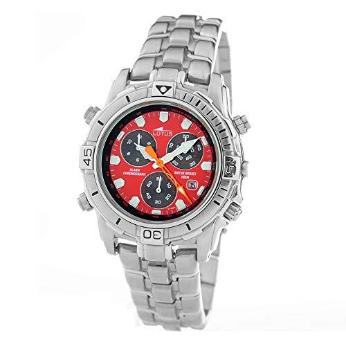 Reloj Lotus 9718/3