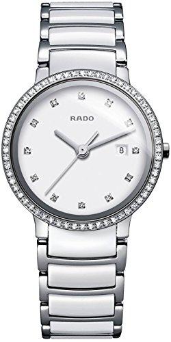 Rado Centrix Jubile R30936722 - Reloj para mujer