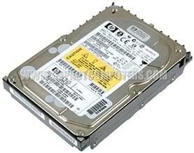 306637-002 HP 72.8GB 10K Ultra320 Universal HDD 80 Pins