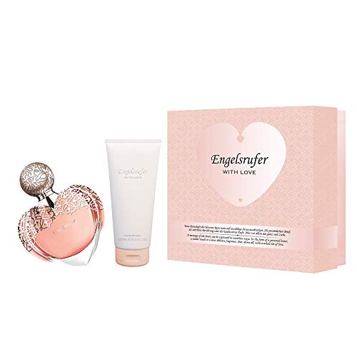 Engelsrufer With Love SET Eau de Parfum 100 ml + Showergel 100 ml